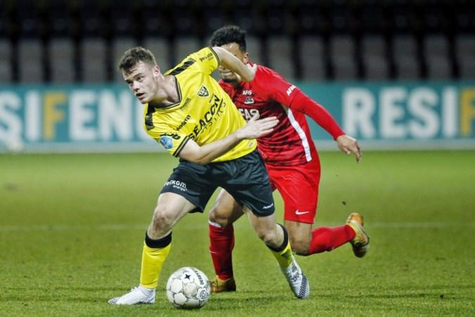 VVV zonder Vito van Crooij tegen Vitesse; Venlonaar in quarantaine