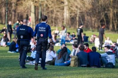 Belg mag met meer mensen buiten afspreken, terras blijft dicht
