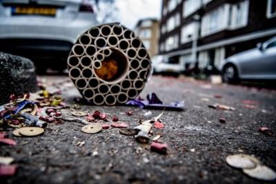 Schade door vuurwerk in Maastricht in 2020 meer dan gehalveerd