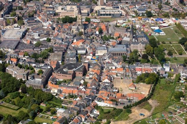 Sittard door ANWB genomineerd voor mooiste vestingstadje van Nederland