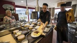 Maaltijdservice voor ouderen in Gulpen-Wittem voor de tweede keer onder druk: afstand te groot om eten warm te houden