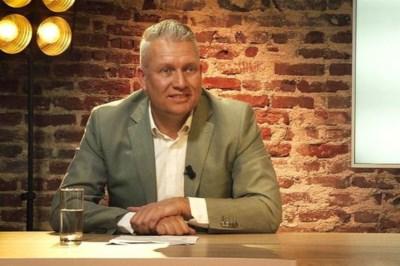 Mike Noldus volgt Paul Lenders op als voorzitter van derdeklasser SV Blerick