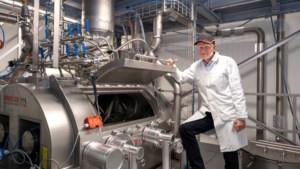 Bedrijf in Venlo pompt rijstkorreltje vol met groente en fruit: 'Je kunt het over je sla strooien'