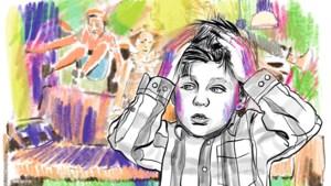 Milan (9) uit Parkstad is hoogsensitief: 'Als ouder weet je niet meer wat je ermee moet'