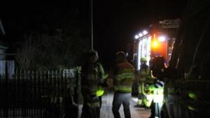 Bewoonster raakt ernstig gewond bij ontploffing in woning