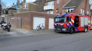 Drugsafval aangetroffen in garagebox in woonwijk Maastricht