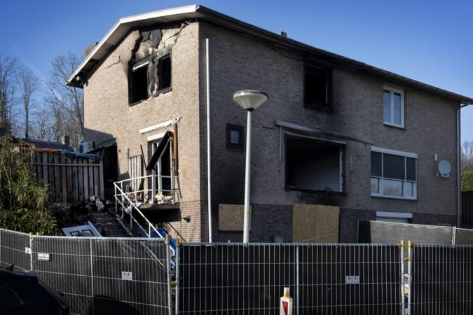 Gemeente gaat bewoner ontploft huis in Hoensbroek helpen bij het regelen van de sloop