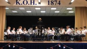 Koninklijke Oude Harmonie Eijsden op zoek naar dirigent voor jeugdorkest