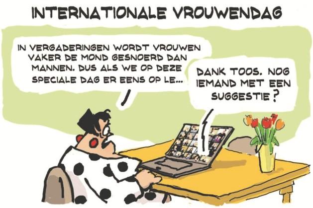Toos & Henk - 8 maart 2021