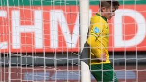 Fortuna vergeet PSV pijn te doen en blijft puntloos achter