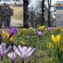 Drie seizoenen in één maand: van 20 graden in de lentezon naar herfststorm en code geel
