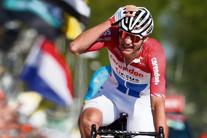 Groen licht voor Amstel Gold Race, maar onder strikte voorwaarden