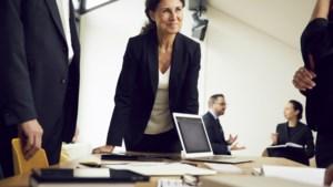 Steeds meer vrouwen beginnen een eigen bedrijf: 'Ze hebben echt niet allemaal een nagelstudio'
