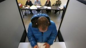 Ergens in Limburg: Stemmen vergt evenveel geduld als 100 huwelijken