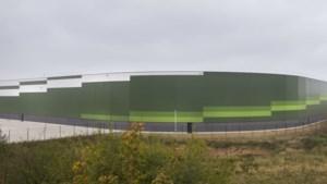 'Grote groene doos' langs de A2 krijgt een kleiner broertje ernaast