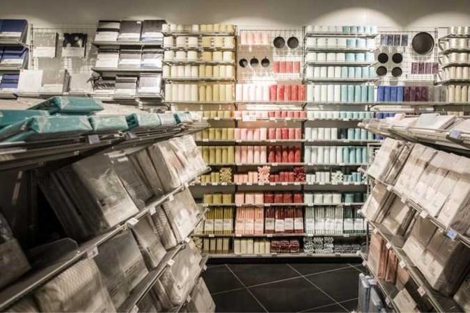 Winkeliers moeten steeds vaker nee verkopen: voorraad loopt achter