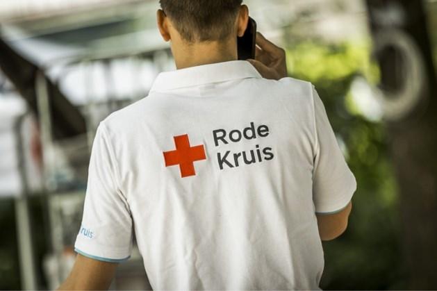 Rode Kruis Bergen en Gennep samen verder als Rode Kruis Maasduinen