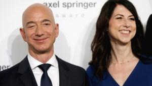 Ex-vrouw van de rijkste man ter wereld hertrouwt met leraar
