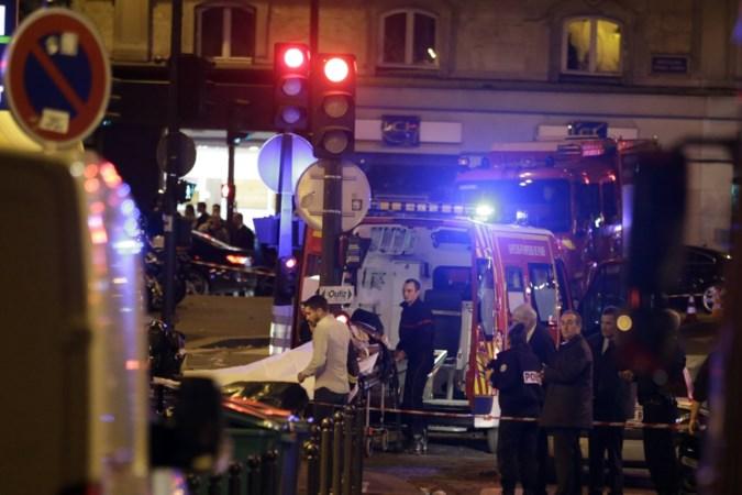 Algerijn opgepakt in Italië voor hulp aan aanslagplegers Parijs