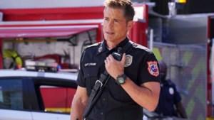 Rob Lowe keert terug als brandweercommandant in serie '9-1-1: Lone Star': 'Mensen in cruciale beroepen zijn echt helden'