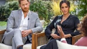 Interview van Oprah met Harry en Meghan dinsdagavond op Net5