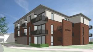 Bouw nieuw complex met aanleunwoningen in Meijel van start