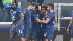 Juventus sneuvelt in heerlijke verlenging weer vroeg in de Champions League