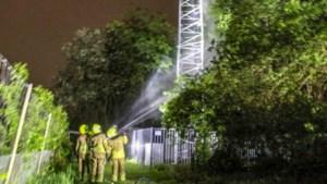 Man die zendmast in brand stak 'heeft niets' met 5G en handelde 'in een opwelling'