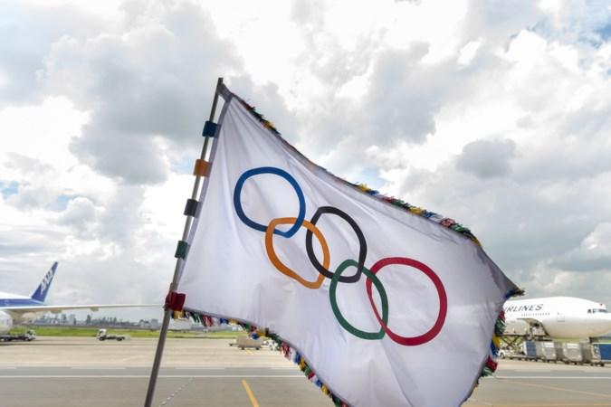 Japanse overheid laat geen buitenlandse fans toe bij Spelen Tokio