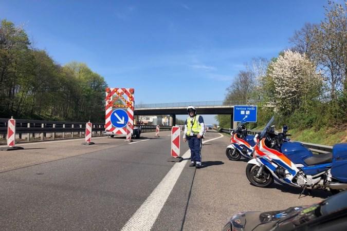Jaar cel voor Franse mensensmokkelaar met vier illegale Vietnamezen bij Venlose grens