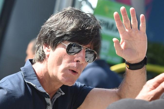 Einde van het tijdperk Löw: de man die Duitsland weer wereldkampioen maakte
