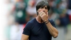 Joachim Löw stopt na het EK na vijftien jaar als bondscoach van Duitsland
