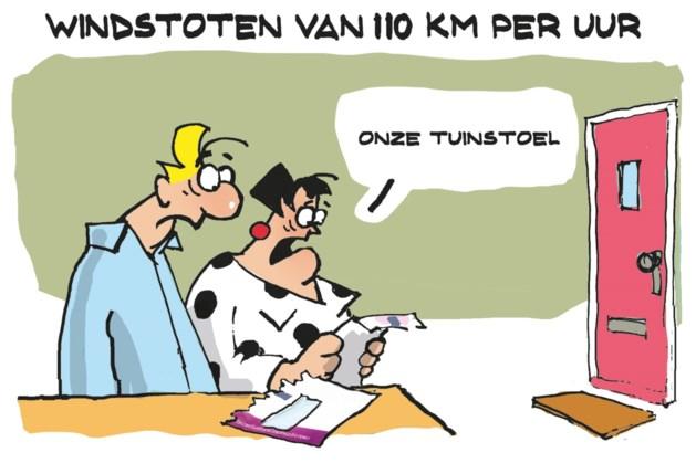 Toos & Henk - 11 maart 2021