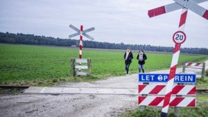 'Risico onbewaakte spoorovergang onderschat'