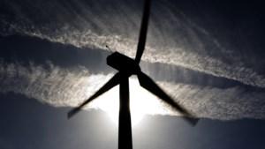 Een van de negen molens van windpark Venlo voorlopig geschrapt vanwege probleem met radardekking Defensie