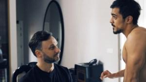 Filmrecensie The Lawyer: een Syrische vluchteling als toyboy