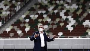De baas van de grootste sportorganisatie ter wereld oogst applaus in eigen kring, daarbuiten een stuk minder