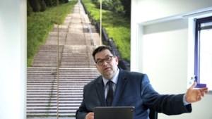 Raymond Vlecken: 'op de grill gelegd' tijdens sollicitatie naar Weert