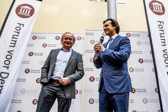 CDA-coryfee Henk Bleker stapt over naar FvD
