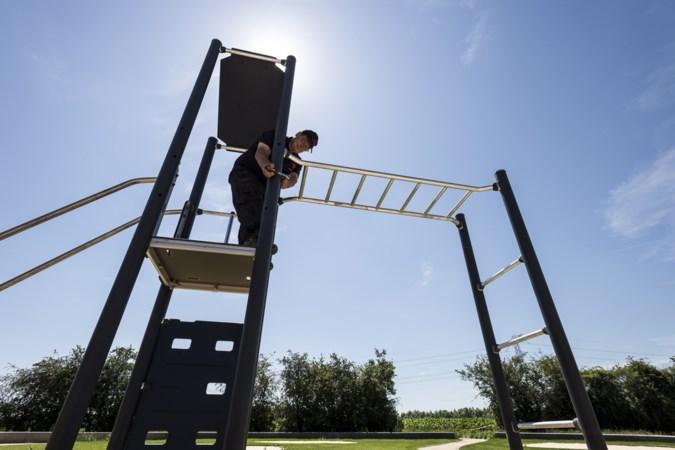Raadsfracties Horst aan de Maas willen niet bezuinigen op openbare speeltuintjes