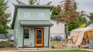 Omwonenden maken bezwaar tegen bouw van tiny houses; project in Kunrade van de baan