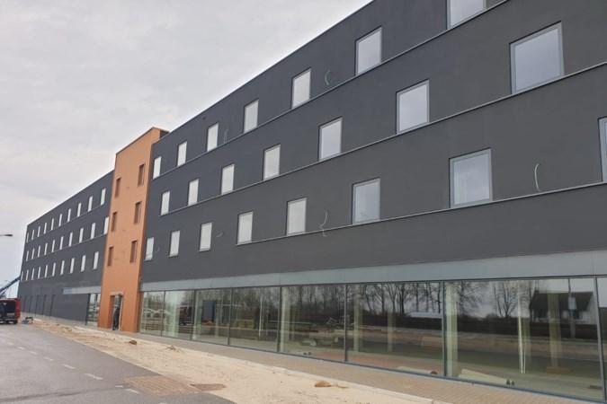 Opening hotel Maastricht Aachen Airport wederom uitgesteld