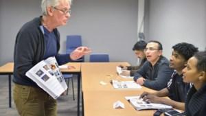 Extra scholing biedt Heerlense inburgeraars meer perspectief