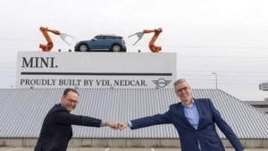 Topmannen over de toekomst in Born: 'Nedcar 2.0 is meer dan alleen een autofabriek voor personenauto's'
