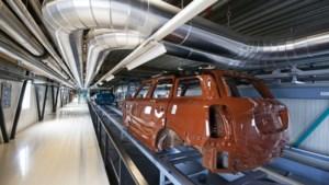 Worden er na november 2023 opnieuw Duitse auto's in Born gebouwd?