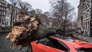 30 miljoen euro schade door lentestorm