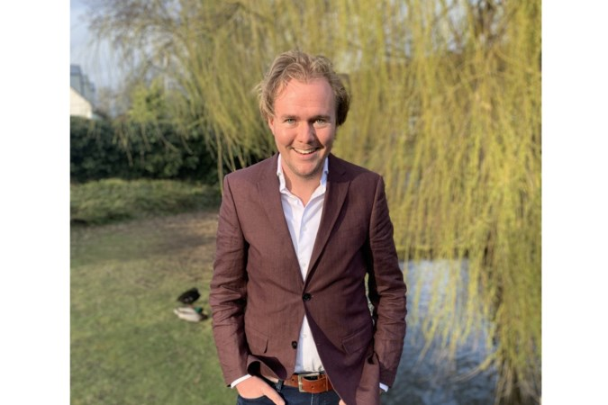 Remy Maessen verkozen tot lijsttrekker D66 Venlo