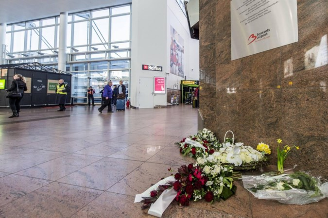 Daders aanslagen Brussel pleegden eerder 'testmoord'