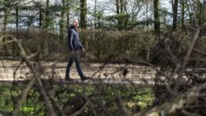 Veiligheidsregio Zuid-Limburg adviseert inwoners Parkstad om bosgebieden even te mijden