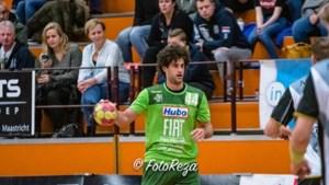 Belgische handbalinternational De Beule per direct naar Lions